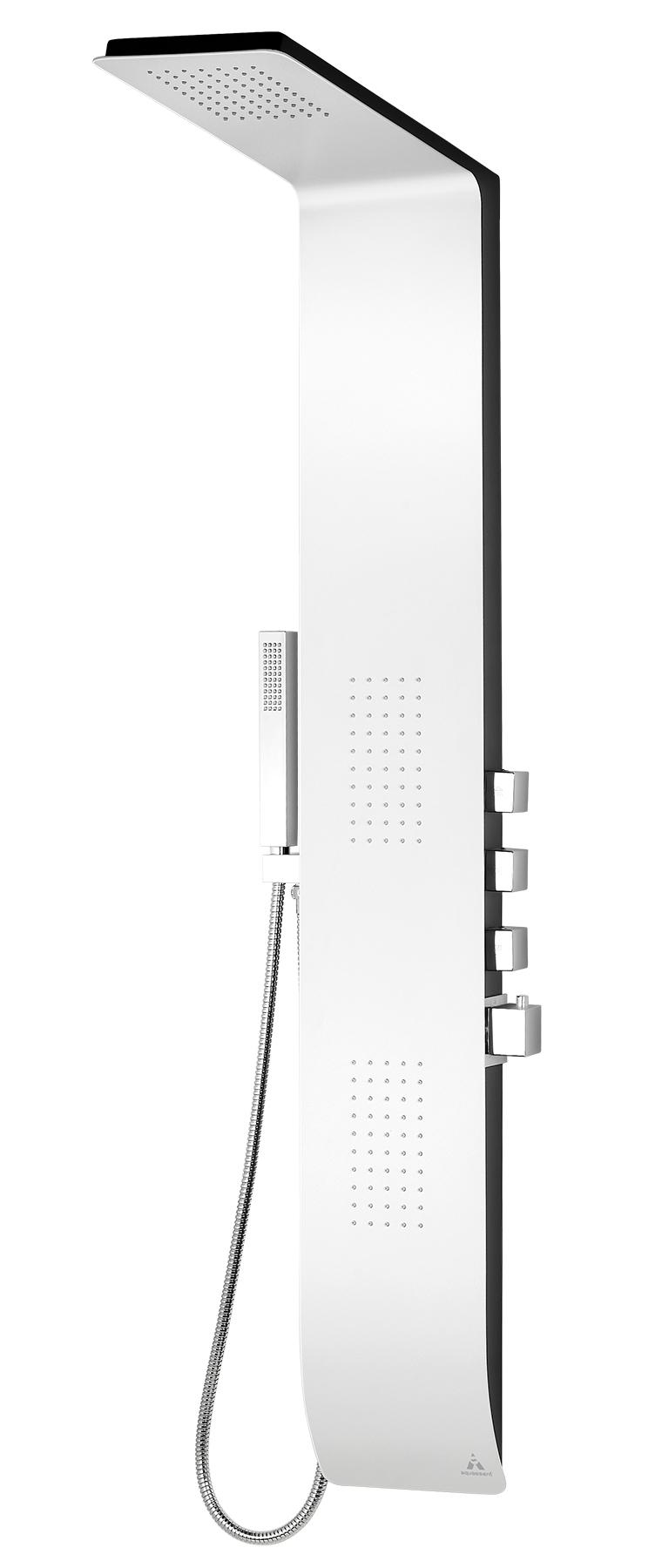 Columnas ducha   Grifería termostática      KIARA