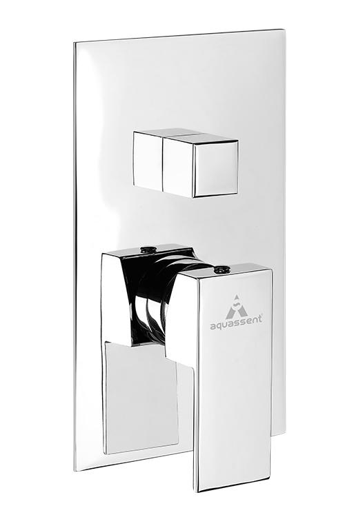 Complementos y accesorios   Distribuidores empotrados de ducha      LEóN