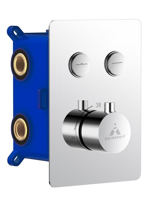 Complementos y accesorios   Distribuidores empotrados de ducha      SEVILLA DISTRIBUIDOR /2