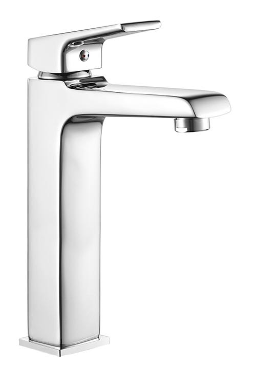 Conjuntos de ducha   Griferia Monomando      ARIZONA LAVABO ALTO PLUS