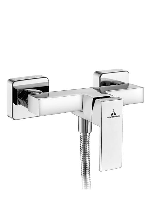 Conjuntos ducha   Griferia Monomando      LUXOR DUCHA