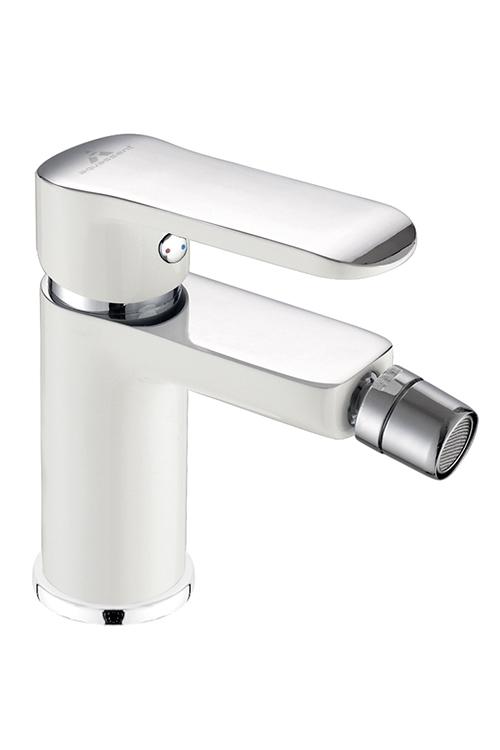 Conjuntos de ducha   Griferia Monomando      MISURI BIDET BLANCO
