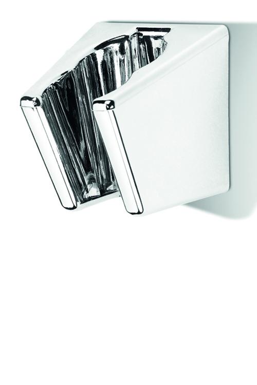 Complementos y accesorios   Mangos de ducha      SOPORTE DUCHA DE MANO FIJO