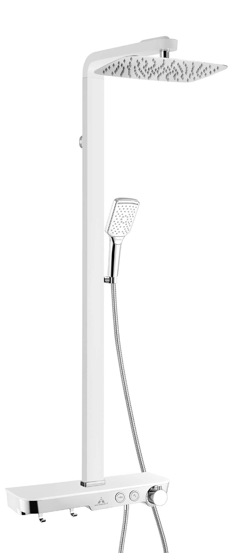 Conjuntos de ducha   System TOUCH      ARTIS