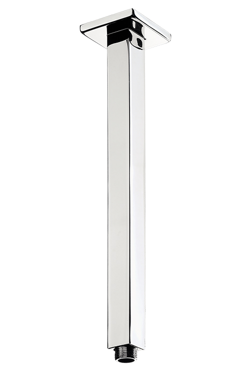 Complementos y accesorios   Brazos de ducha      BARRA TECHO 35CM